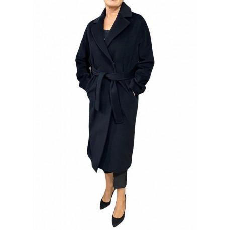 Cappotto Donna Nero