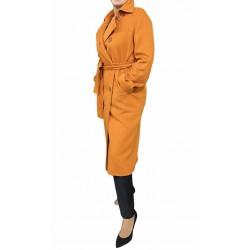 Cappotto Donna Lungo