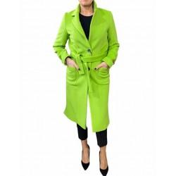 Cappotto Donna Erica Lana Piacenza