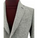 Giacca Uomo Tweed foderata Drop 7