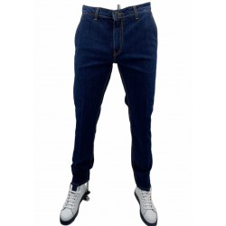 Jeans Uomo Regular
